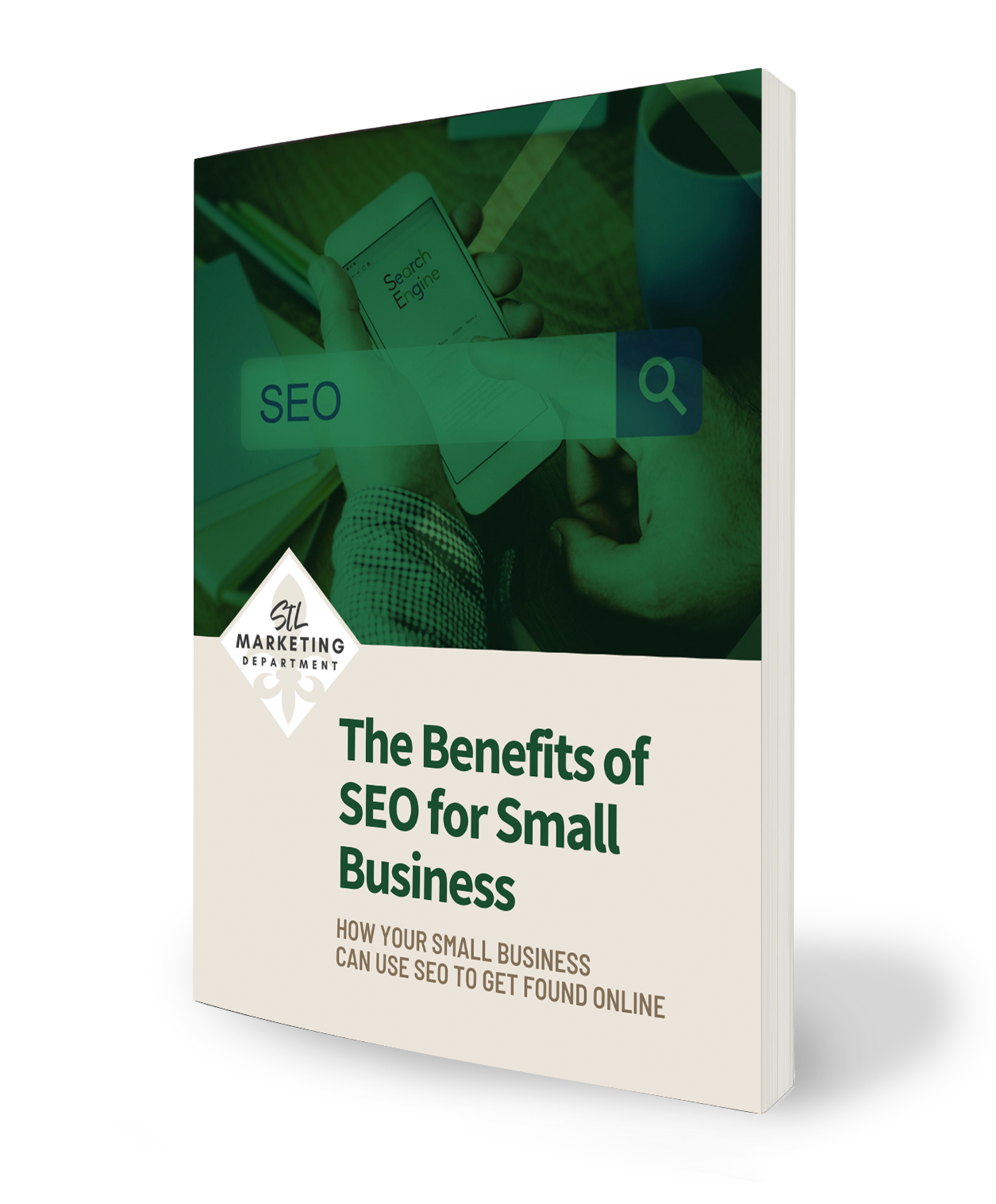 STLMD eBook Thumbnail - SEO Benefits for Small Biz (1)