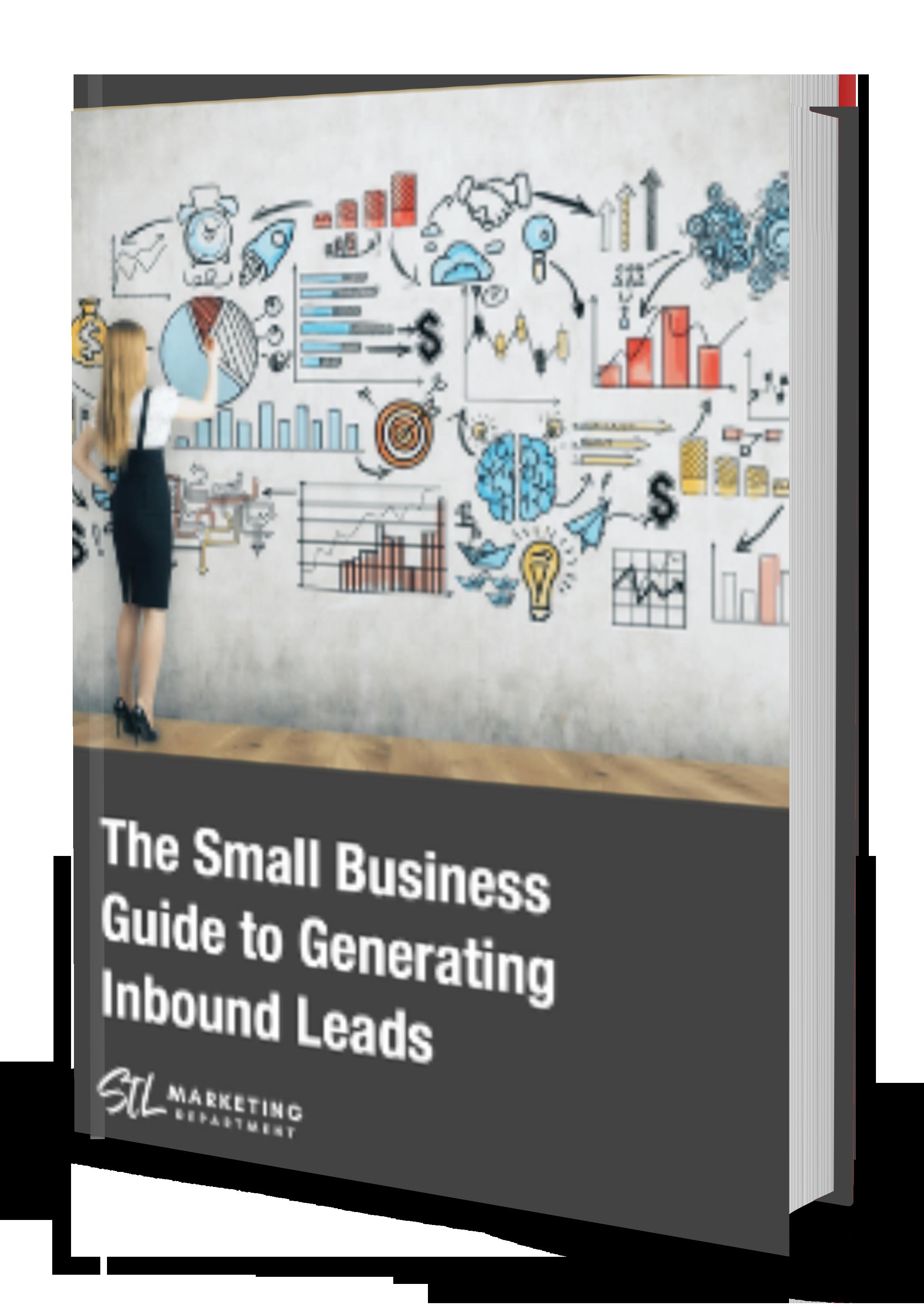 Small Biz Guide to Inbound-STLMD eBook